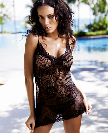 selita ebanks husband